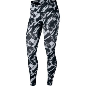legginsy do biegania damskie NIKE POWER  EPIC RUN TIGHT / 856624-043