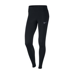 legginsy do biegania damskie NIKE POWER EPIC RUNNING TIGHT / 831647-010