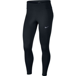 legginsy do biegania damskie NIKE THRMA TIGHT / 856155-010