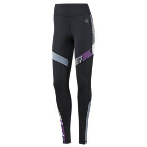 legginsy do biegania damskie  REEBOK RUNNING ESSENTIALS TIGHT / BQ5540