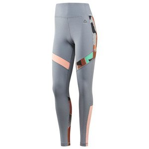 legginsy do biegania damskie  REEBOK RUNNING ESSENTIALS TIGHT / BQ7463