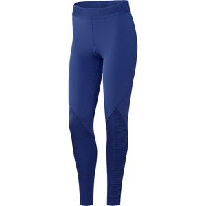 legginsy sportowe damskie ADIDAS ALPHASKIN LONG TIGHTS PRINTED / CE3982