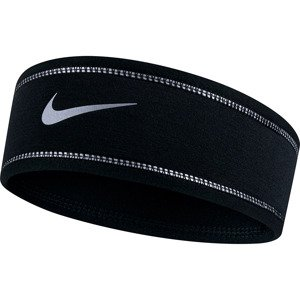 opaska do biegania damska HEADBAND RUN / 803959-010