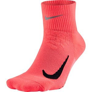 skarpety do biegania NIKE ELITE CUSHION QUARTER RUNNING (1 para) / SX5463-667
