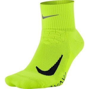 skarpety do biegania NIKE ELITE CUSHION QUARTER RUNNING (1 para) / SX5463-702