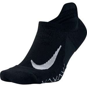 skarpety do biegania NIKE ELITE CUSHIONED NO-SHOW RUNNING (1 para) / SX5462-010