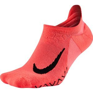 skarpety do biegania NIKE ELITE CUSHIONED NO-SHOW RUNNING (1 para) / SX5462-667
