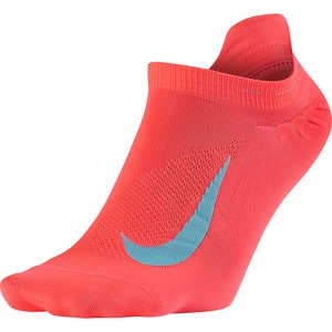 skarpety do biegania NIKE ELITE LIGHT WEIGHT RUNNING (1 para) / SX5193-667