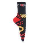 skarpety kompresyjne COMPRESSPORT PRORACING SOCKS V2.1 (1 para) / TSHV212-99RD