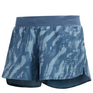 spodenki do biegania damskie ADIDAS SATURDAY SHORT 3IN / CY5836
