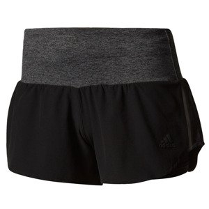 spodenki do biegania damskie ADIDAS ULTRA ENERGY SHORT 3IN / BQ9383