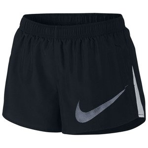 spodenki do biegania damskie NIKE DRY SHORT CITY CORE / 831565-010