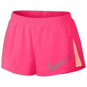 spodenki do biegania damskie NIKE DRY SHORT CITY CORE / 831565-617