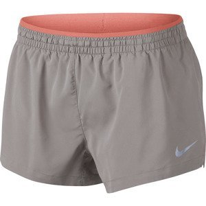 spodenki do biegania damskie NIKE FLEX ELEVATE 3IN RUNNING SHORT  / 895823-215