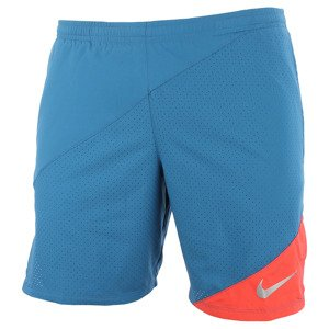 spodenki do biegania męskie NIKE 7IN DISTANCE FLEX 2-IN-1  SHORT / 834222-457