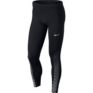 spodnie do biegania męskie NIKE POWER RUN TIGHT / 858161-010