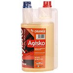 suplement AGISKO SPORT DRINK orange / 1 l