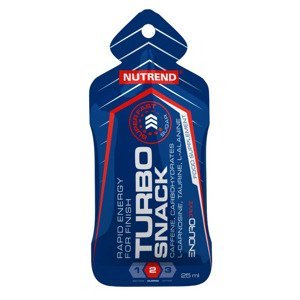 suplement NUTREND TURBOSNACK 25ML. SASZETKA