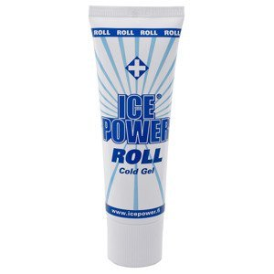 żel chłodzący  ICE POWER COLD GEL ROLL-ON 75 ml