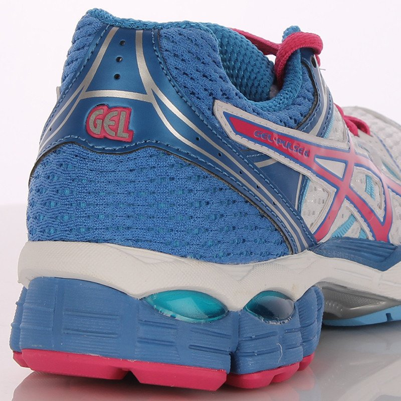 asics gel pulse 6 gtx damskie