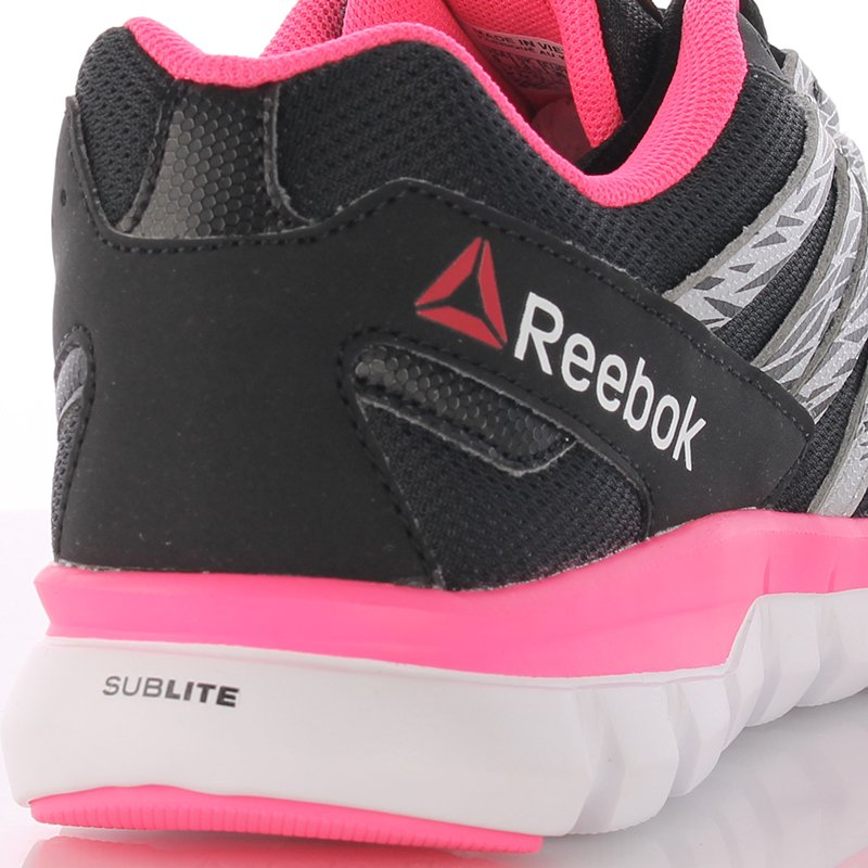 buty do biegania damskie REEBOK SUBLITE XT CUSHION MT