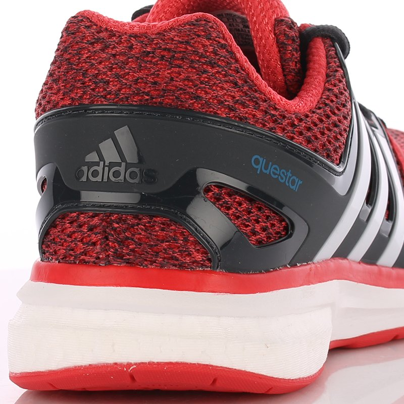 buty do biegania m?skie ADIDAS QUESTAR BOOST BA9307