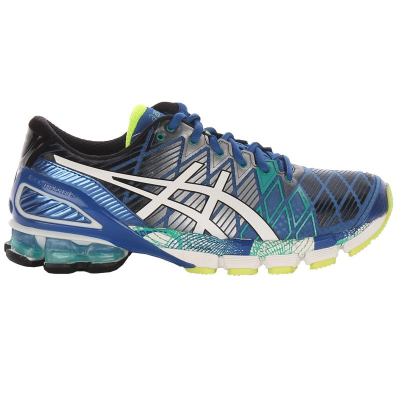 asics kinsei do biegania