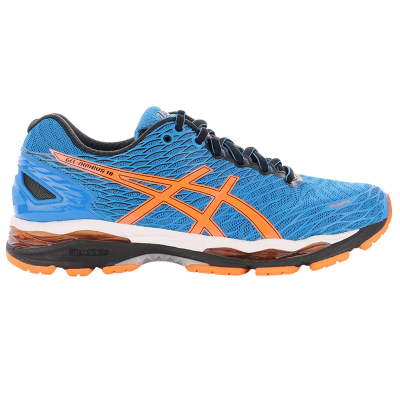 asics GEL NIMBUS do biegania