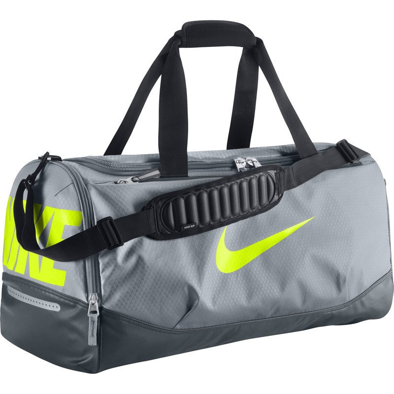 55336957bf01d torba sportowa damska NIKE TEAM TRAINING MAX AIR MED / BA4895-078 ...
