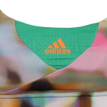 biustonosz do biegania ADIDAS INFINITE SERIES SUPERNOVA BRA / S10102