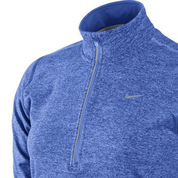 bluza do biegania damska NIKE ELEMENT HALF ZIP /  481320-439