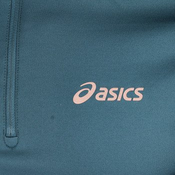 bluza do biegania męska ASICS ESSENTIAL WINTER 1/2 ZIP / 114638-8123