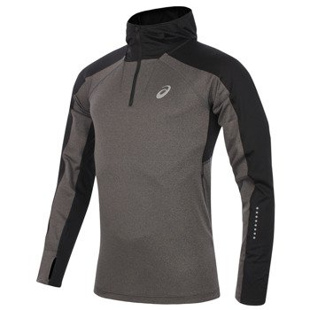 bluza do biegania męska ASICS HOODED LONGSLEEVE TOP / 121625-0934