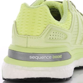buty do biegania damskie ADIDAS SUPERNOVA SEQUENCE 8 BOOST / AF6256