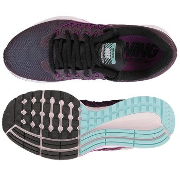 buty do biegania damskie NIKE AIR ZOOM PEGASUS 32 FLASH / 806577-500