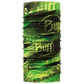chusta do biegania BUFF HIGH UV PROTECTION BUFF FLASHLOGO / 108576