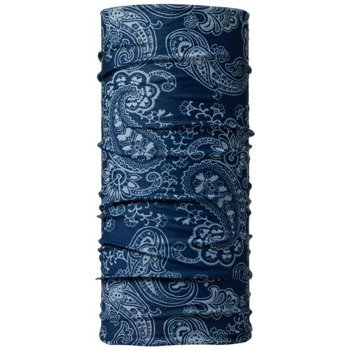 chusta do biegania BUFF ORIGINAL BUFF AFGAN BLUE / 100674