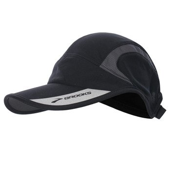 czapka do biegania BROOKS HVAC INFINITI MESH HAT / 280244001