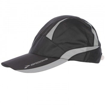 czapka do biegania BROOKS NIGHTLIFE HAT / 280187001