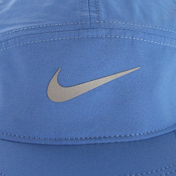 czapka do biegania NIKE ADJUSTABLE CAP / 651659-480
