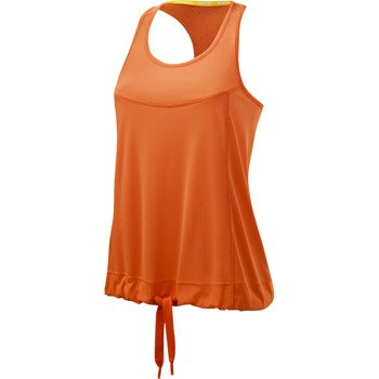koszulka do biegania Stella McCartney ADIDAS RUN CHILL TANK / F51318