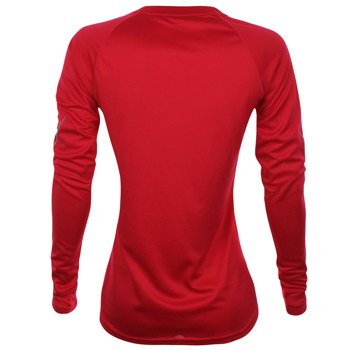 koszulka do biegania damska ADIDAS SEQUENCIALS CC RUN LONG SLEEVE TEE / F80913