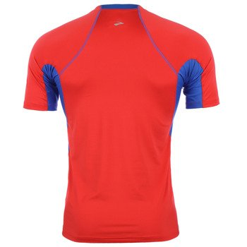 koszulka do biegania męska BROOKS EQUILIBRIUM SHORT SLEEVE II