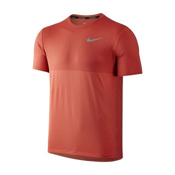 koszulka do biegania męska NIKE ZONAL COOLING RELAY TOP SHORT SLEEVE / 833580-852