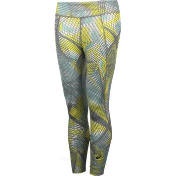 legginsy damskie 3/4 ASICS CROP TIGHT / 140937-1128