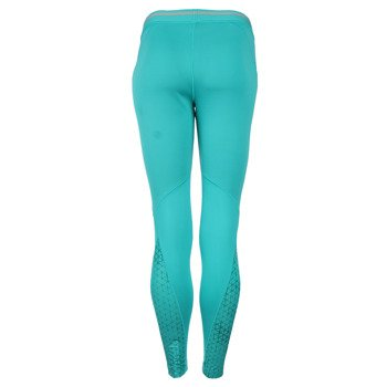 legginsy damskie ADIDAS TECHFIT CHILL TIGHT / AJ5073