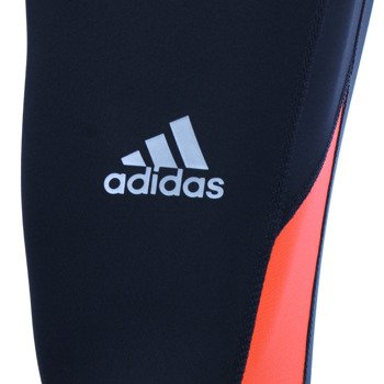 legginsy damskie ADIDAS TECHFIT LONG TIGHT / AC4649