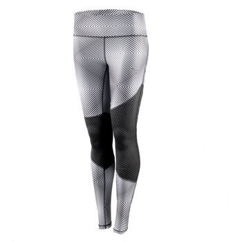 legginsy damskie PUMA CLASH TIGHT / 514838-01