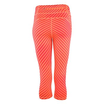 legginsy damskie PUMA GRAPHIC 3/4 TIGHT / 513759-03