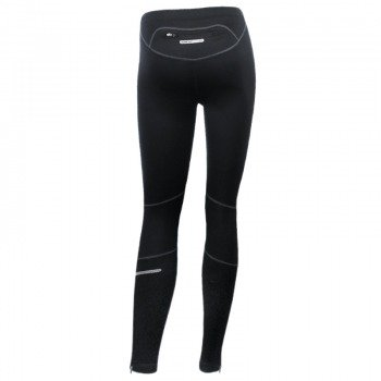 legginsy do biegania damskie NEWLINE BASE DRY N COMFORT TIGHTS / 13442-060